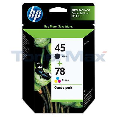 HP DESKJET 970CSE INKJET CART BLACK AND COLOR